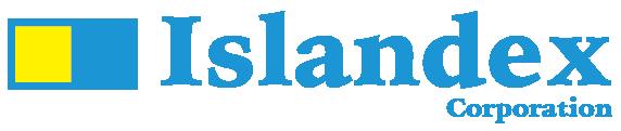 Islandexロゴ