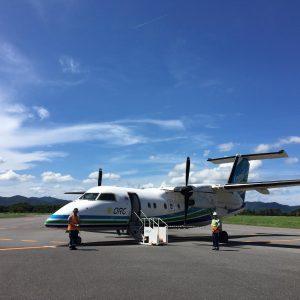 「五島引越し便」立ち上げへ 五島・福江島にご訪問