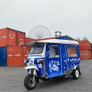 TUKTUK沖縄輸送アイランデクス