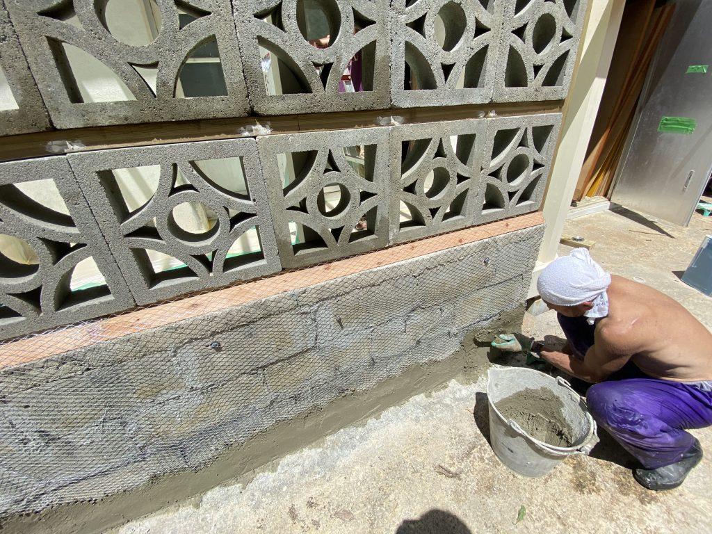 宮古島空き家対策リノベーション