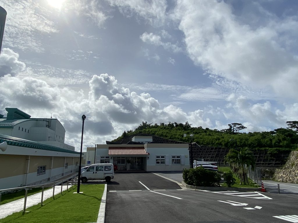 宮古島市ビーチクリーン申請方法アイランデクス